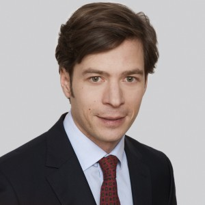 Quintin Althann - Consultant