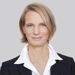 Dr. Heike Jandl - Managing Director