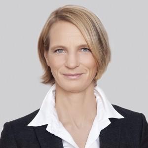 Dr. Heike Jandl - Managing Director