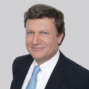 Dr. Harald Klien - Managing Director