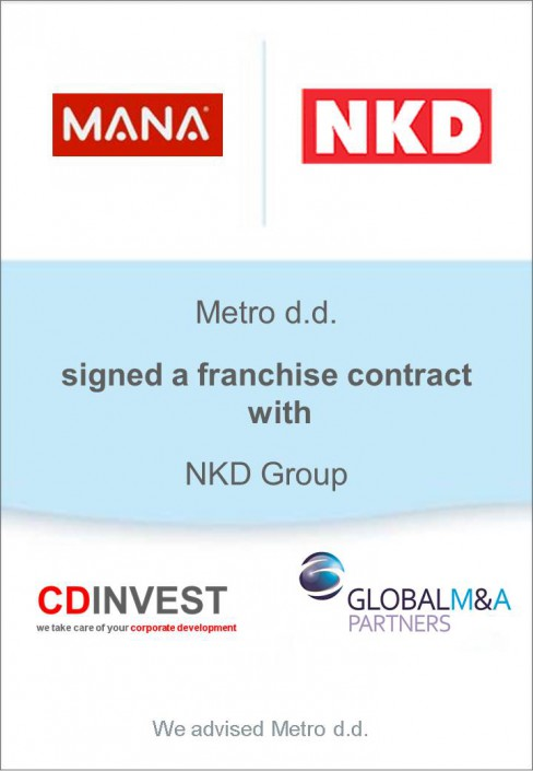 NKD Franchise