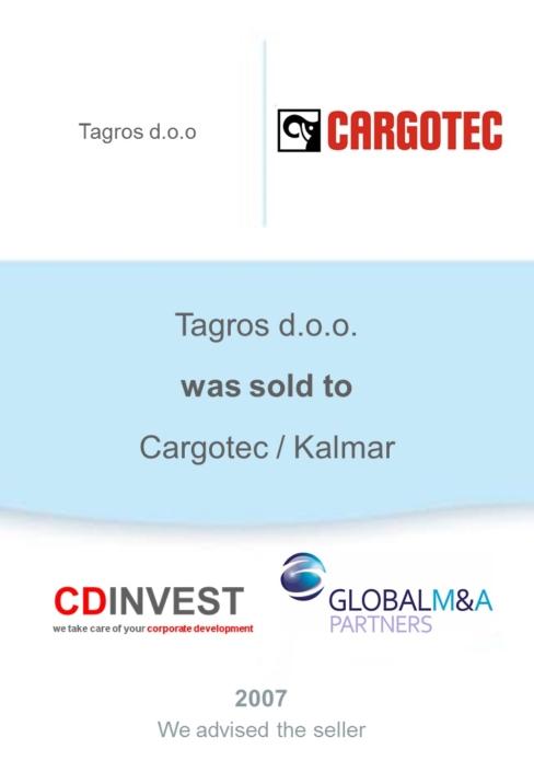 Unternehmensverkauf Logistik