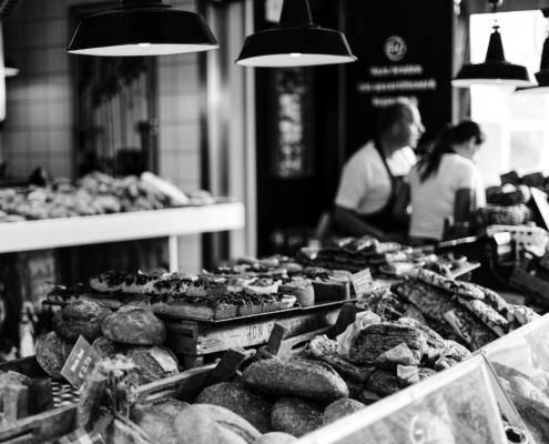 Lebensmittel-Getränke-Food-Beverage-Akquisition-Unternehmensverkauf