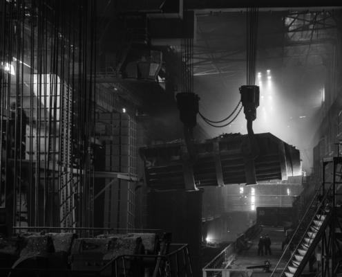 Industrie-Maschinenbau-Akquisition-Unternehmensverkauf