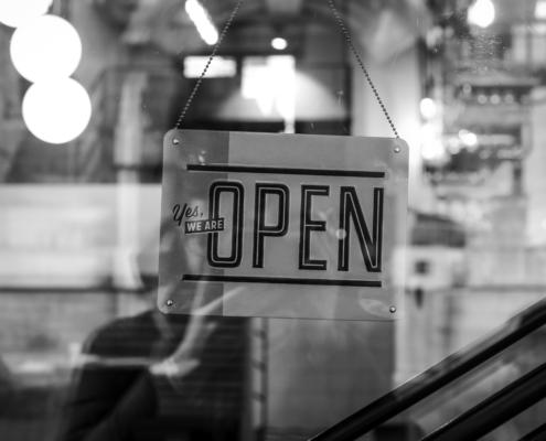 Einzelhandel-Großhandel-Akquisition-Unternehmensverkauf